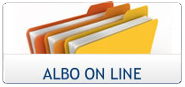 Albo on line - atti correnti
